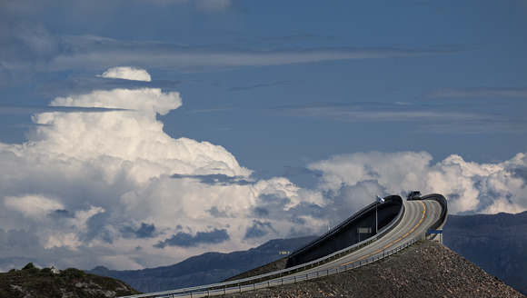 Atlantic Road II